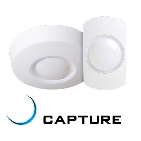 Texecom Capture Sensors